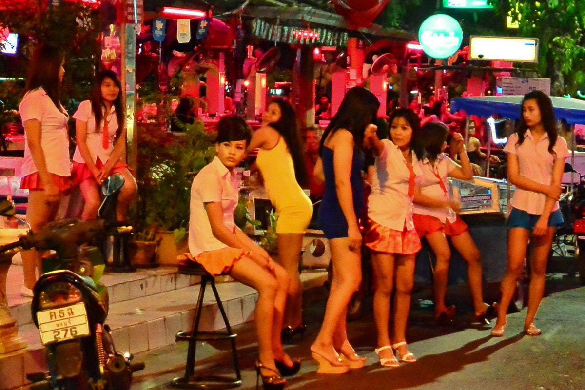 thai date pattaya
