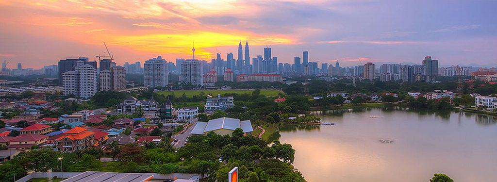 Here is a round-up of the best areas to live in Kuala Lumpur for expats.