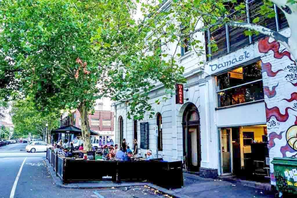 Fitzroy-Melbournes-Most-Liveable-Suburbs-Travel-Mermaid