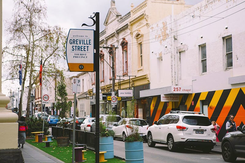 Greville-Street-Prahran-Melbournes-Most-Liveable-Suburbs-Travel-Mermaid