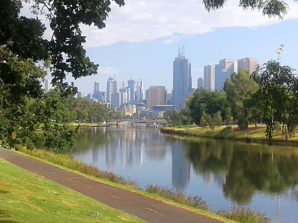 Melbourne-City-Yarra-Trail-Melbournes-Most-Liveable-Suburbs-Travel-Mermaid