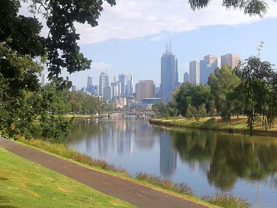 Melbourne-City-Yarra-Trail-Melbournes-Most-Liveable-Suburbs-Travel-Mermaid