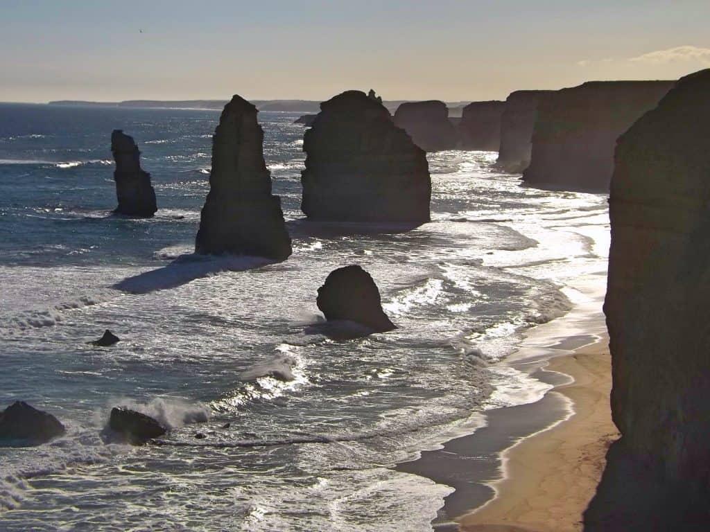 12-Apostles-The-Great-Ocean-Road-Victoria-Australia-Travel-Mermaid