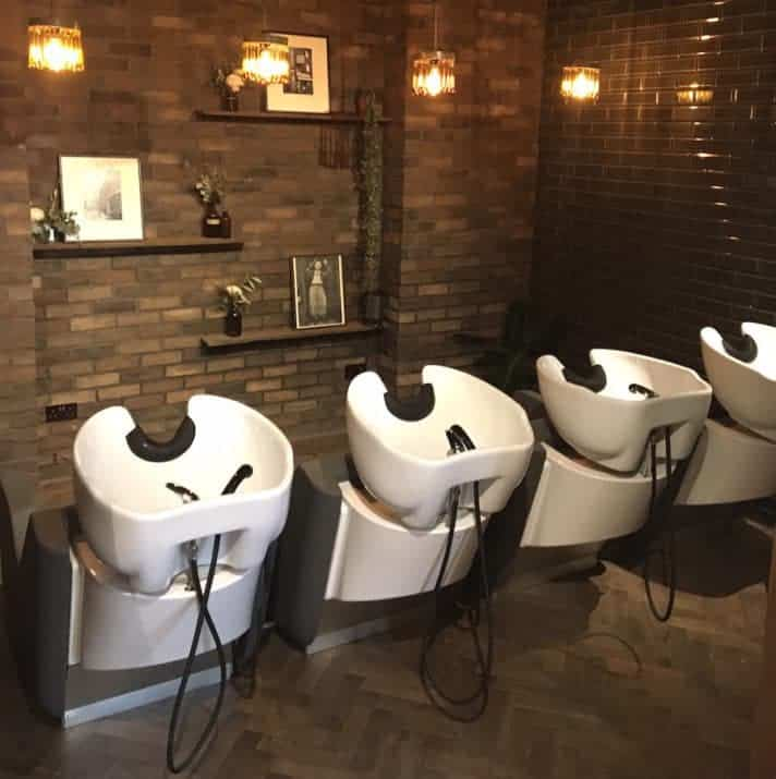Larry King Hair Salon - South Kensington, London | Travelmermaid.com