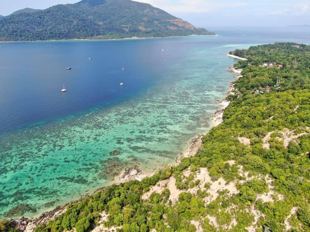 Koh-Lipe-Thailand-aerial-photo-12-Travel-Mermaid