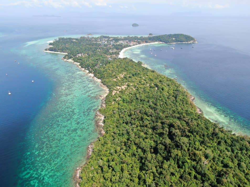 Koh-Lipe-Thailand-aerial-photo-14-Travel-Mermaid