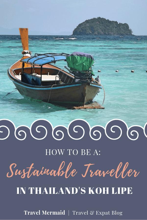 Koh-Lipe-Thailand-sustainable-travel-Travel-Mermaid