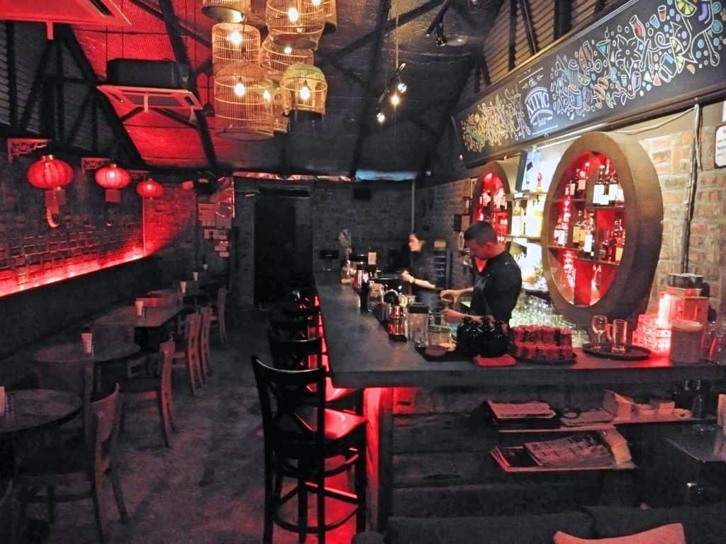 The-Attic-Bar-speakeasy-Kuala-Lumpur-Malaysia-Travel-Mermaid-04