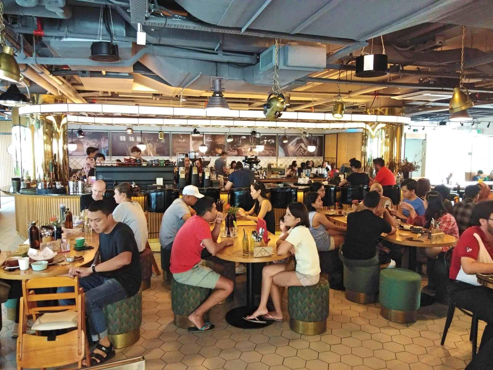 Common-Man-Coffee-Roasters-TTDI-breakfast-lunch-restaurant-Kuala-Lumpur-Malaysia-Travel-Mermaid-03