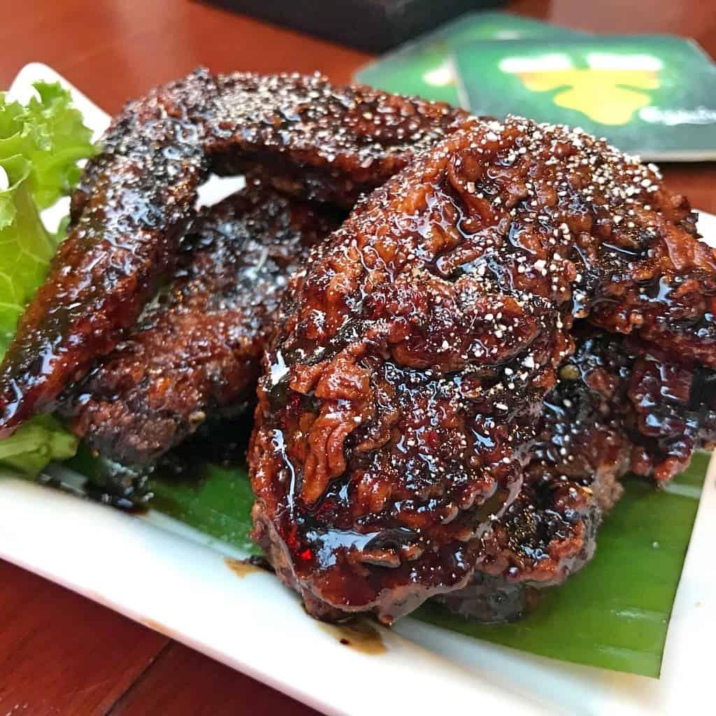 Majapahit-Mont-Kiara-Southeast-Asian-food-Kuala-Lumour-Travel-Mermaid-5