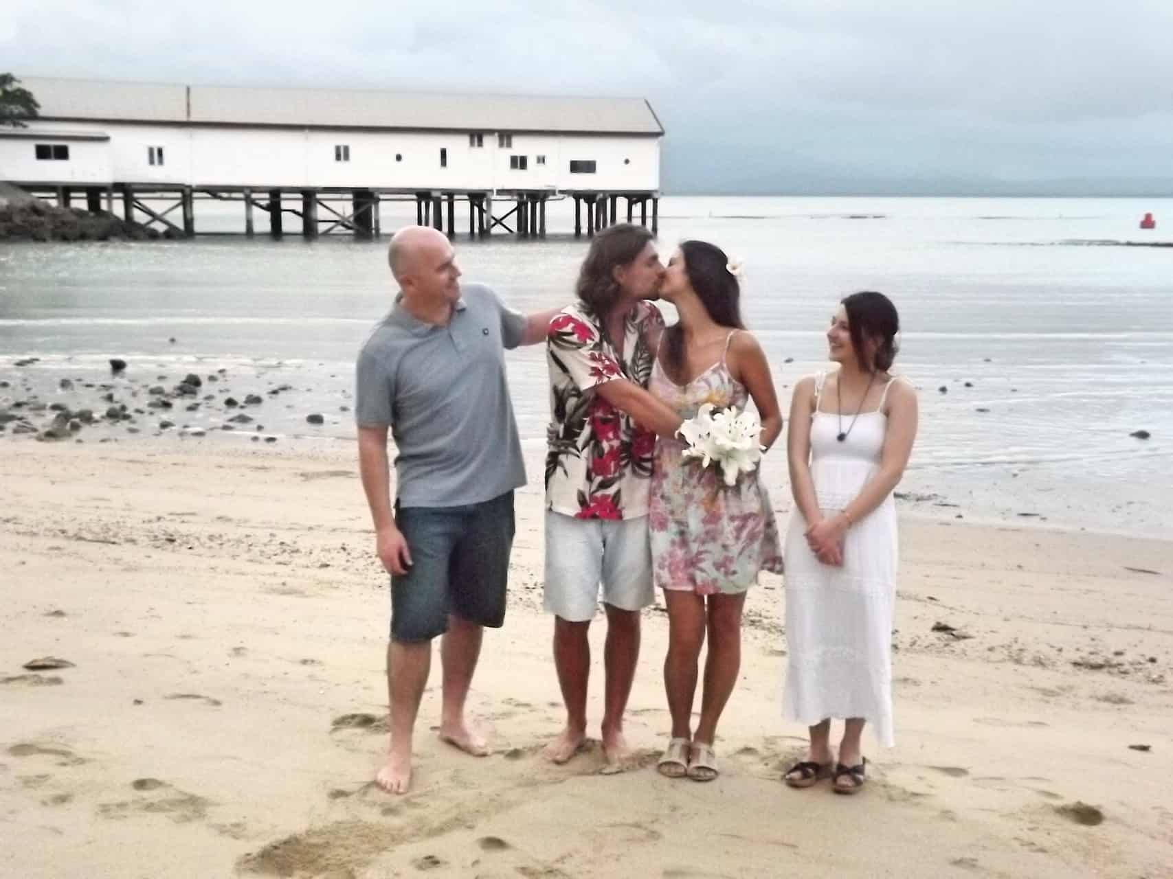 Port-Douglas-wedding-Queensland-Australia ] Travel Mermaid