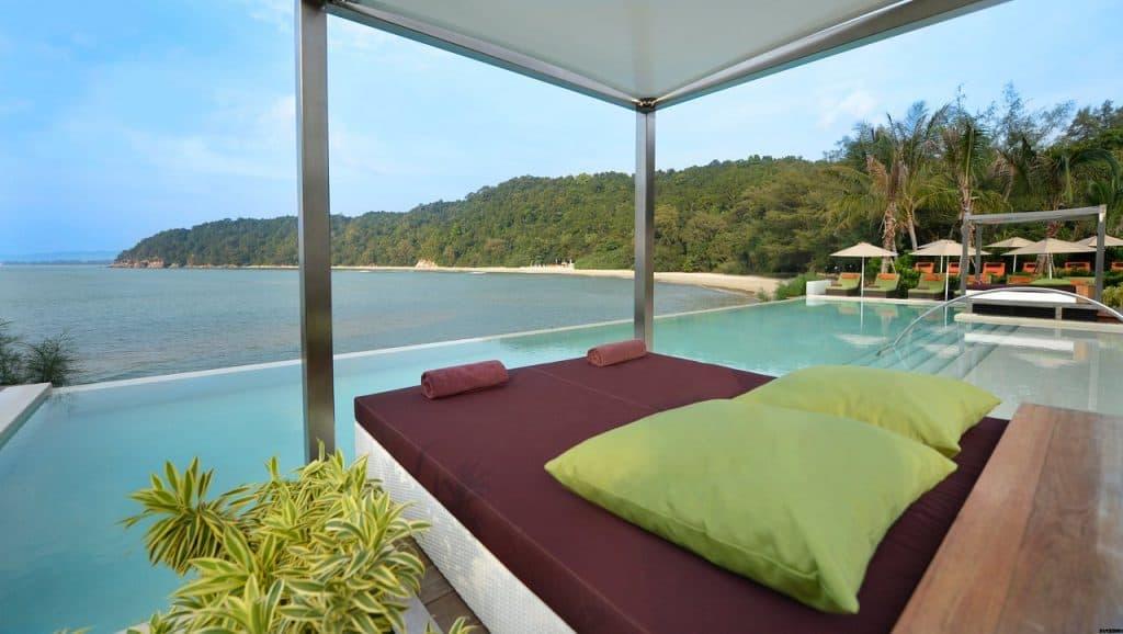 Club-Med-Resort-Cherating-Malaysia ] Travel Mermaid