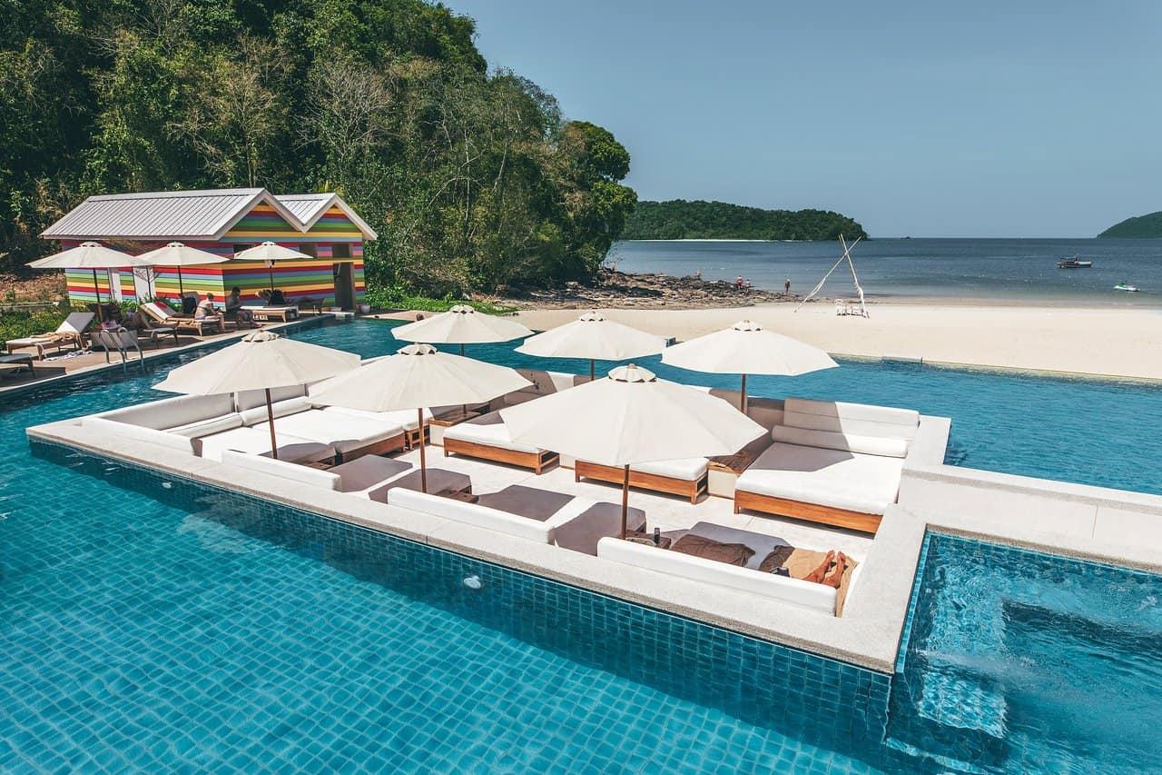 Dash-Beach-Club-langkawi-short-KL-getaway-Malaysia ] Travel Mermaid