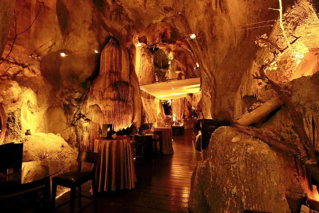 Jeffs-Cellar-The-Banjaran-Hotsprings-Resort-Ipoh-Malaysia ] Travel Mermaid