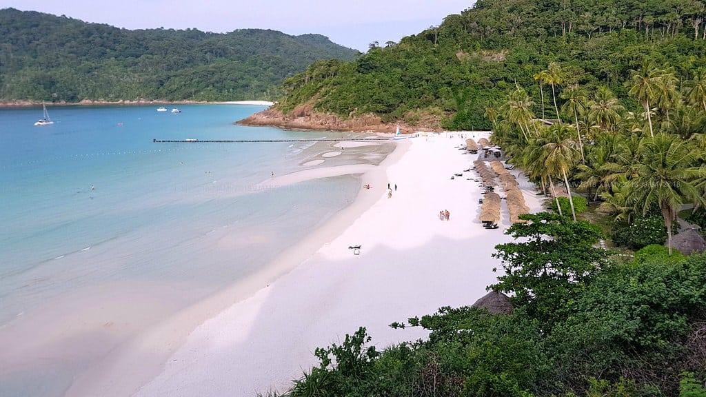 Redang-island-Malaysia-3 ] Travel Mermaid