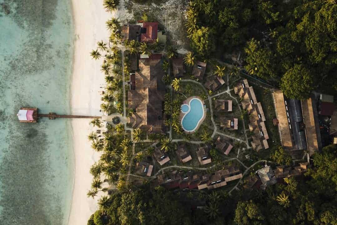 Sari-Pacifica-Resort-Lang-Tengah-island-Terengganu-Malaysia ] Travel Mermaid