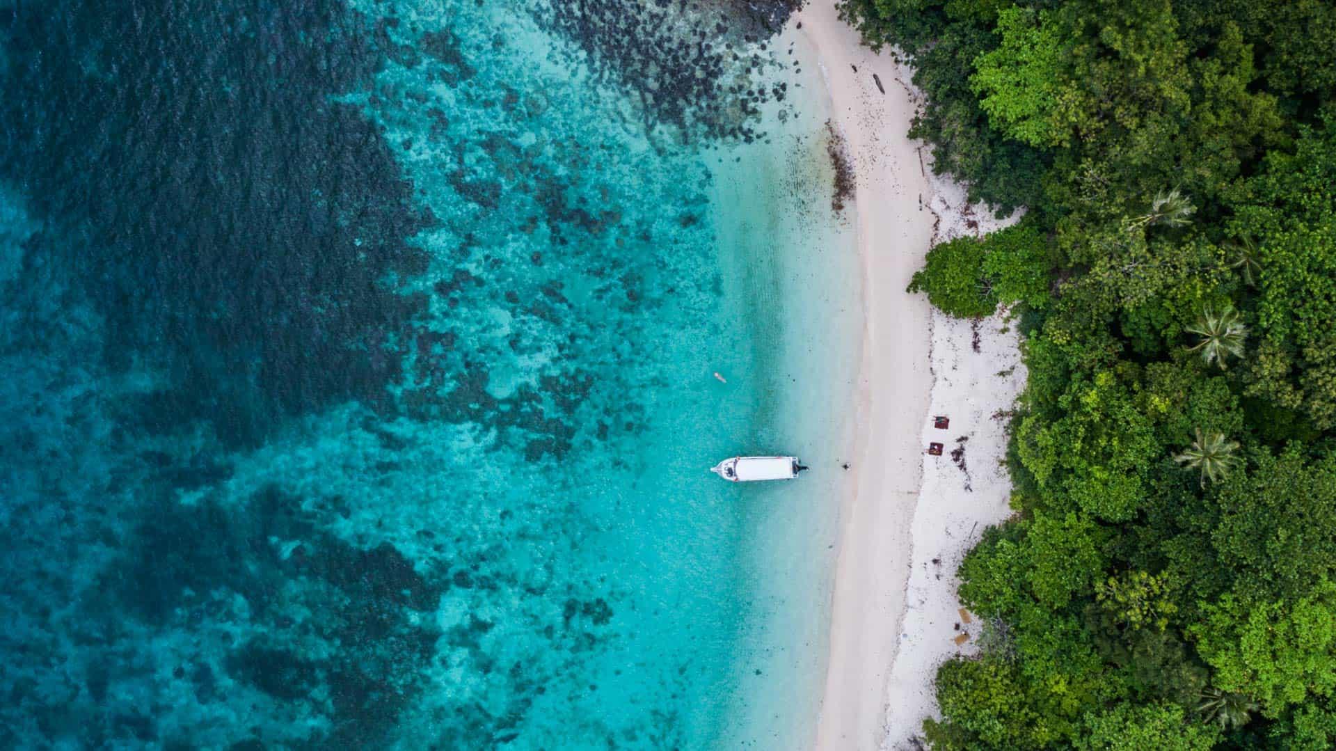 Tioman-Island-Malaysia ] Travel Mermaid-5