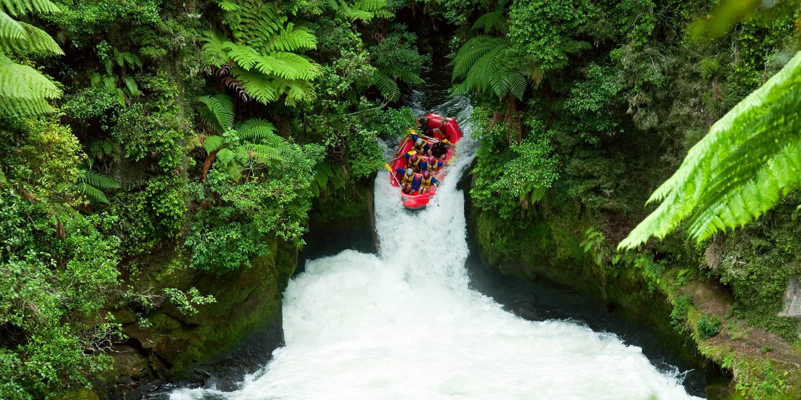 White-Water-Rafting-Gopeng-Malaysia ] Travel Mermaid