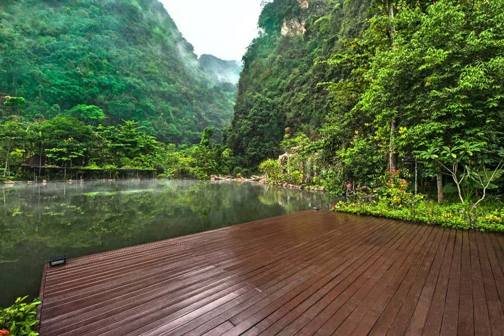open-deck-The-Banjaran-Resort-Ipoh-Malaysia ] Travel Mermaid