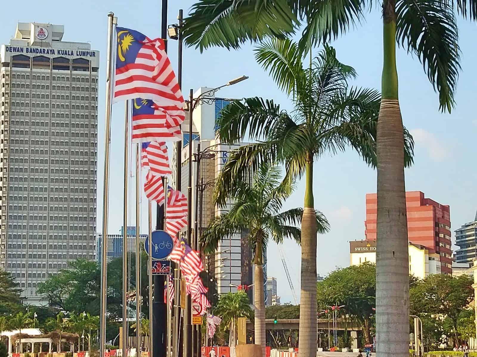 KLCC-Kuala Lumpur-City-Guide-Malaysia-Travel-Mermaid