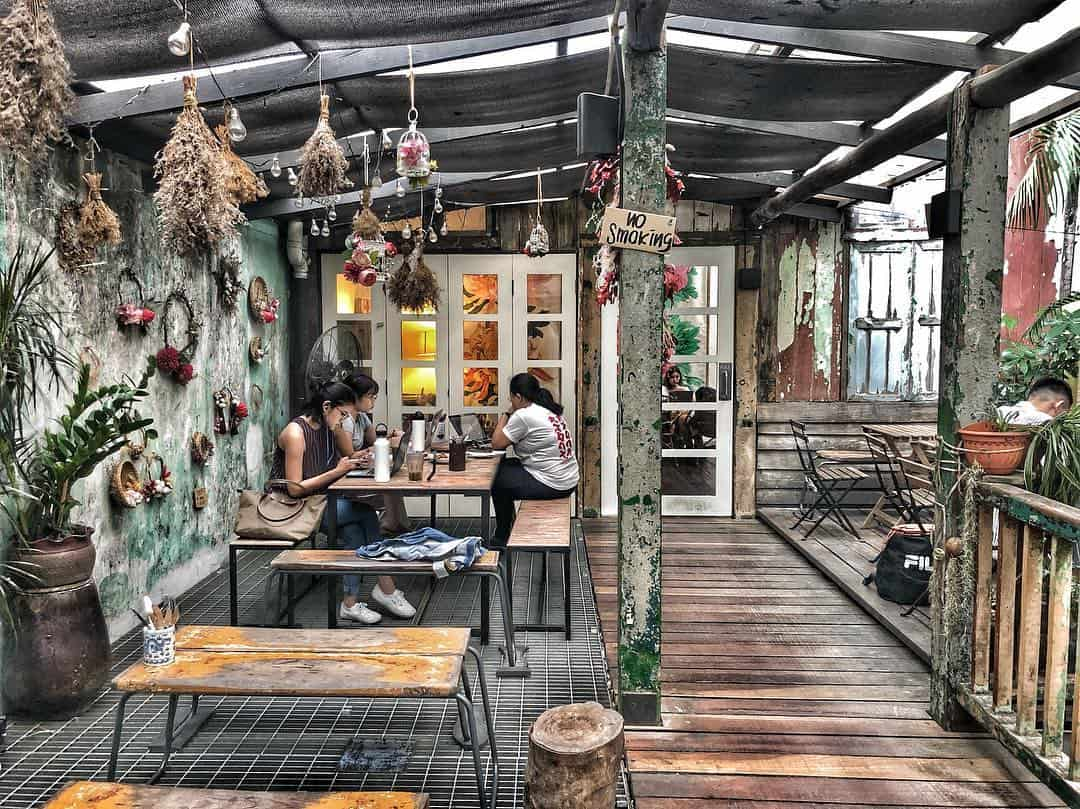 Merchant's-Lane, Jalan-Petaling-Chinatown-Kuala-Lumpur-Malaysia ] Travel Mermaid
