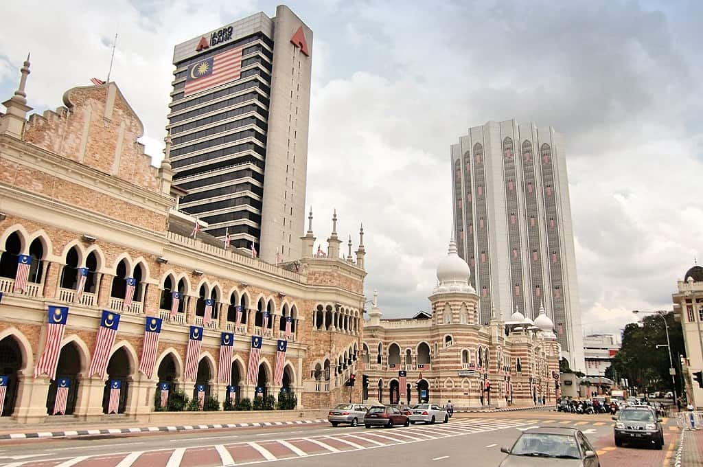 Old-General-Post-Office-Court-of-Appeal-Merdeka-Square-Kuala-Lumpur