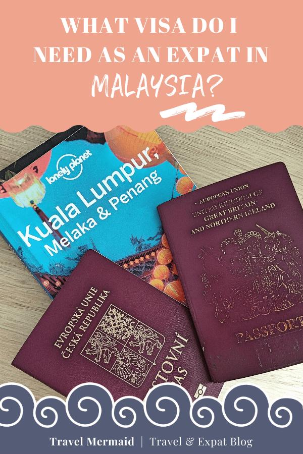 Malaysian-visa-expat-Employment-Pass-0 ] Travel Mermaid