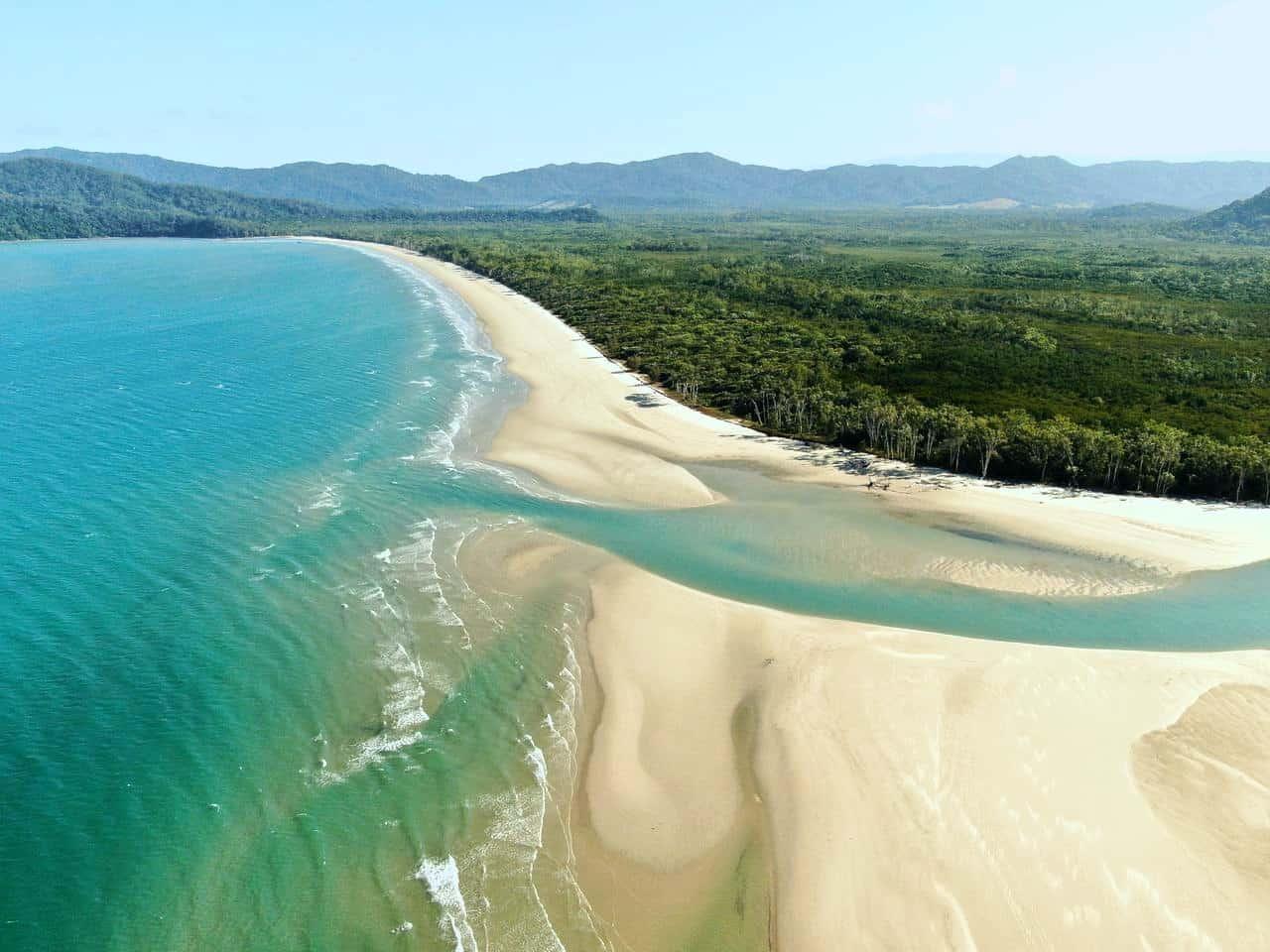 Thornton-Beach-Cape-Tribulation-Queensland-Australia-Travel-Mermaid