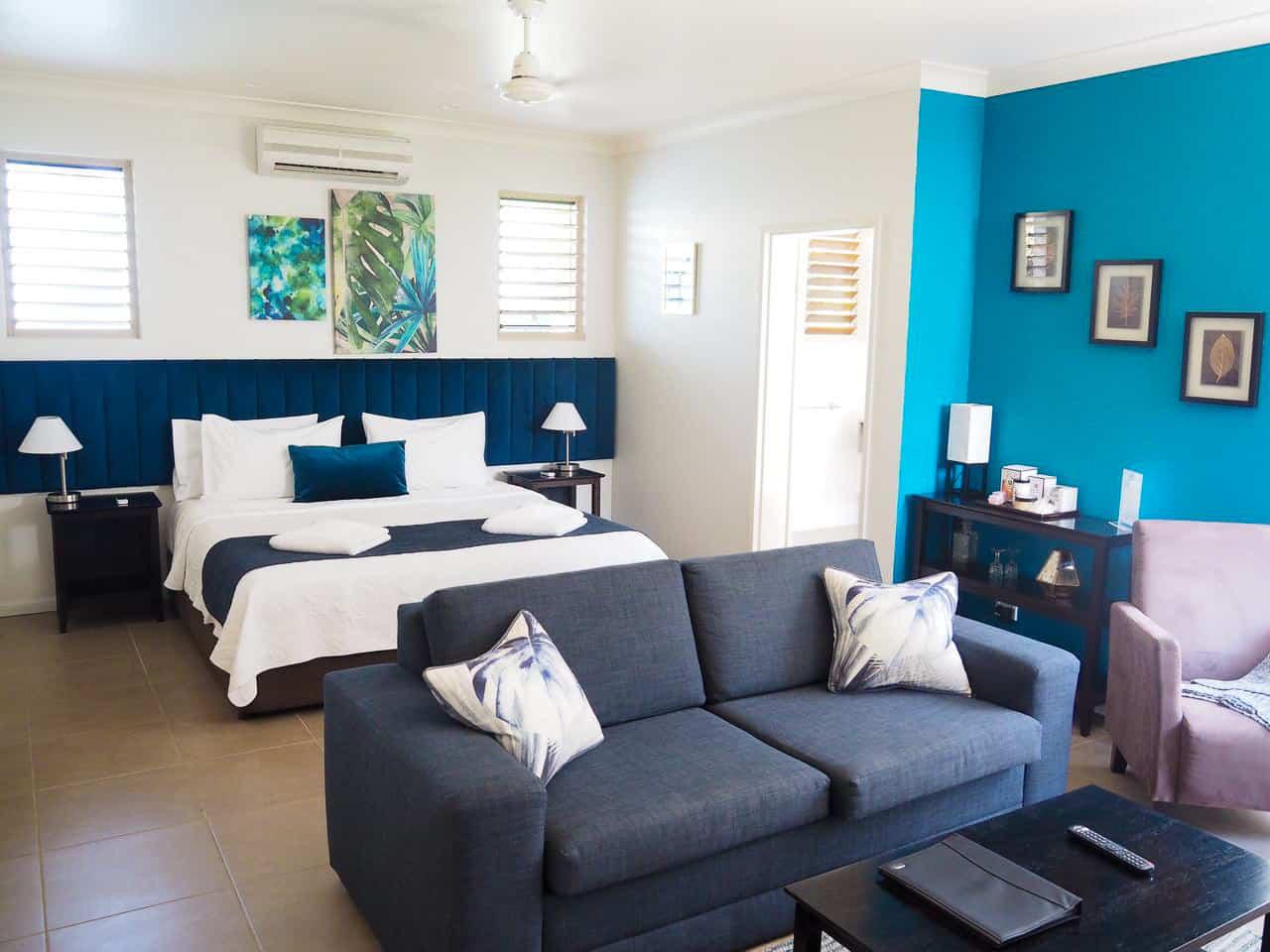 Blue-Summit-Hideaway-accommodation-Atherton-Tablelands-North-Queensland-Australia ] Travel Mermaid 08