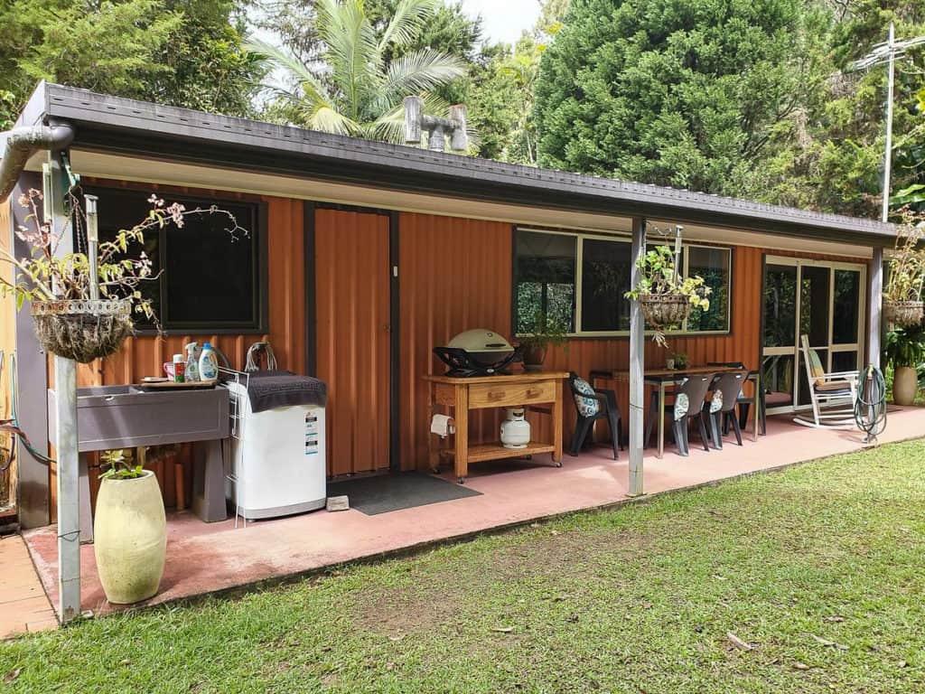 Cairns-Tropical- Hinterland-Atherton-Tablelands-Queensland-Australia-2 ] Travel Mermaid