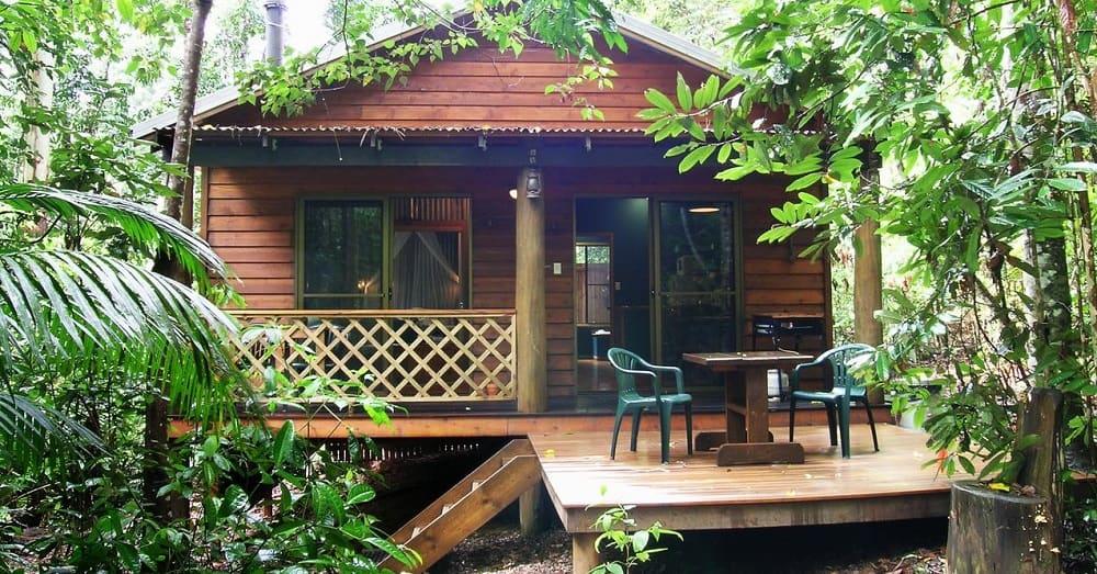 Crater-Lakes- Rainforest- Cottages-Atherton-Tablelands-Queensland-Australia-1 ] Travel Mermaid