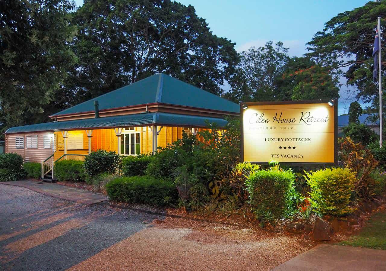 Eden-House-Retreat-Yungaburra-Atherton-Tablelands-North-Queensland-Australia ] Travel Mermaid 007