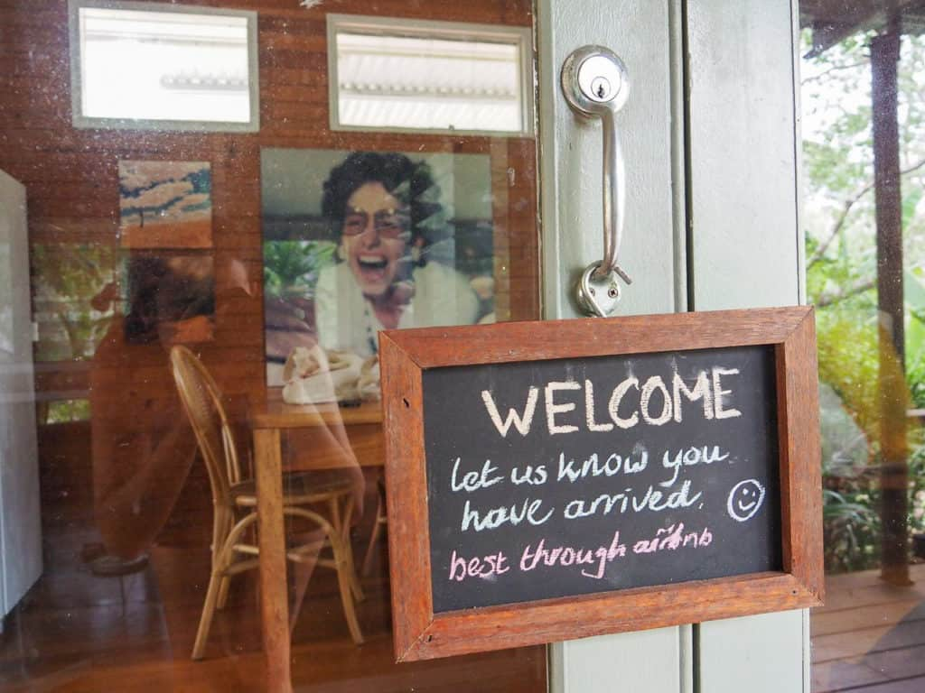 The-Cottage-Wondecla-Atherton-Tablelands-North-Queensland-Australia ] Travel Mermaid 017