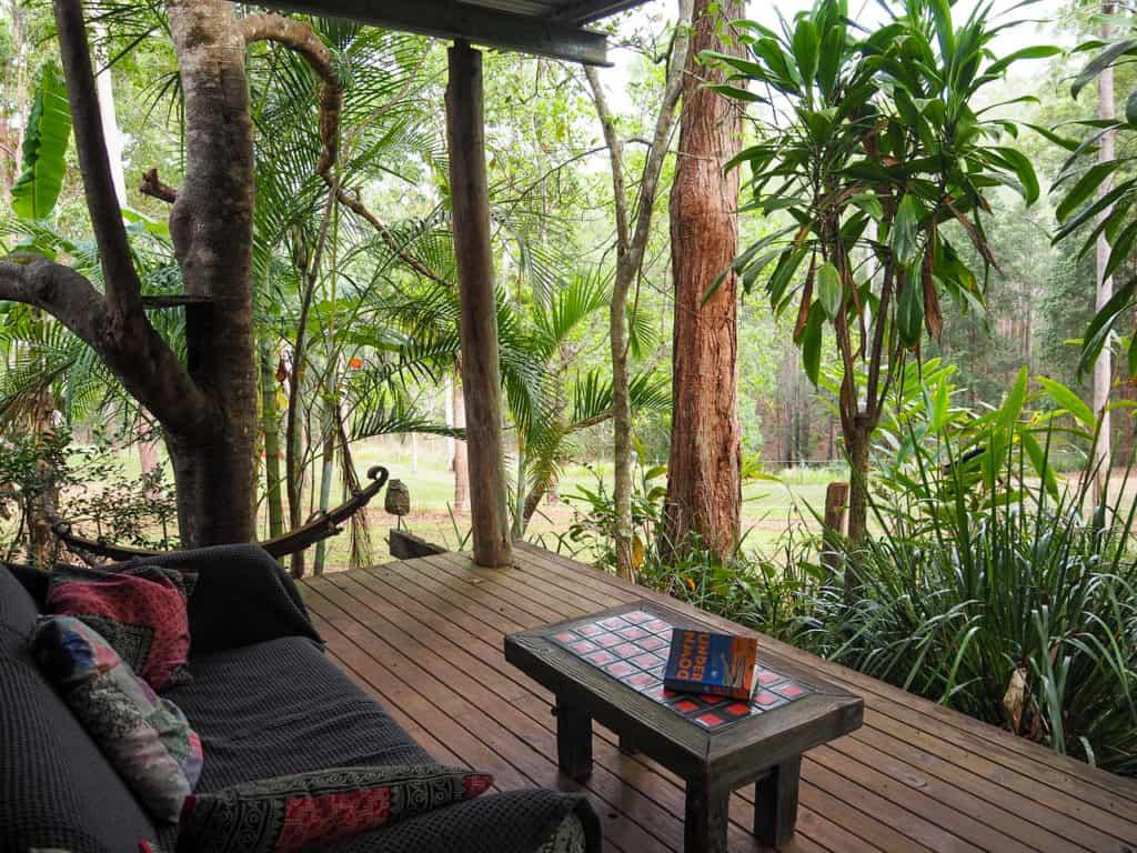 The-Cottage-Wondecla-Atherton-Tablelands-North-Queensland-Australia ] Travel Mermaid 020