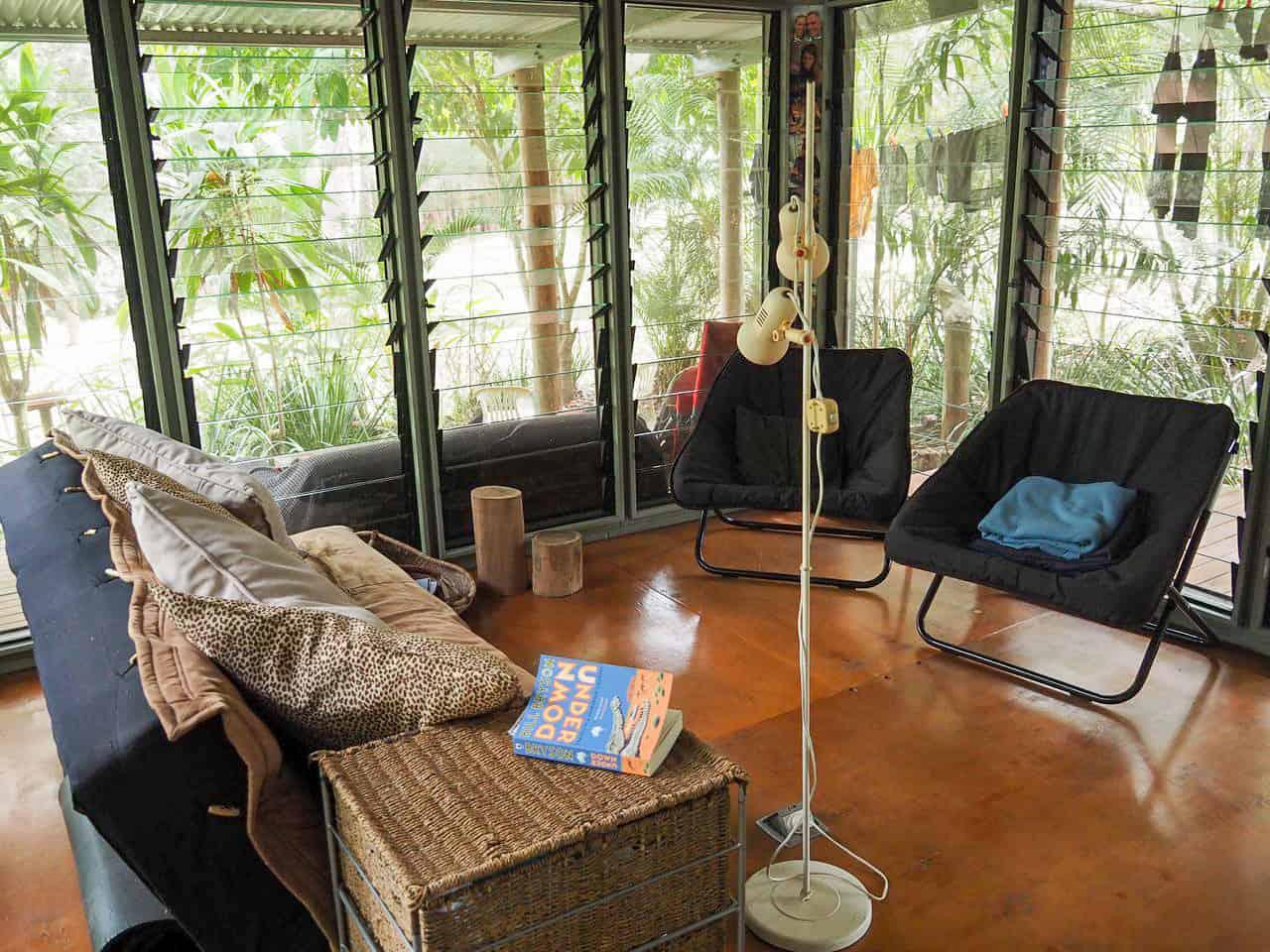 The-Cottage-Wondecla-Atherton-Tablelands-North-Queensland-Australia ] Travel Mermaid 021