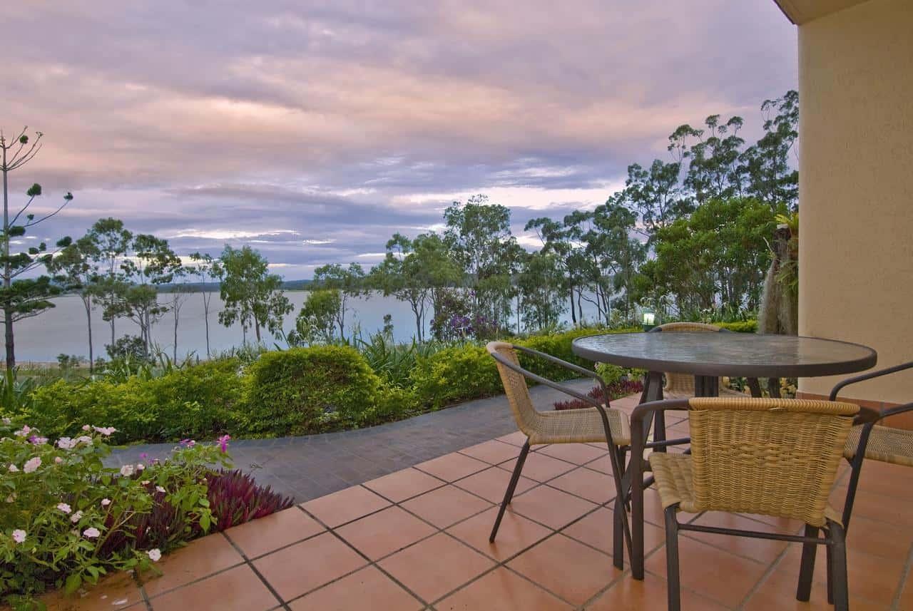 Tinaroo-Lake-Resort-Atherton-Tablelands-Queensland-Australia ] Travel Mermaid